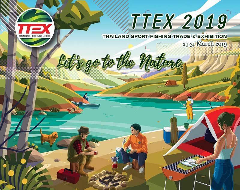 TTEXポスター