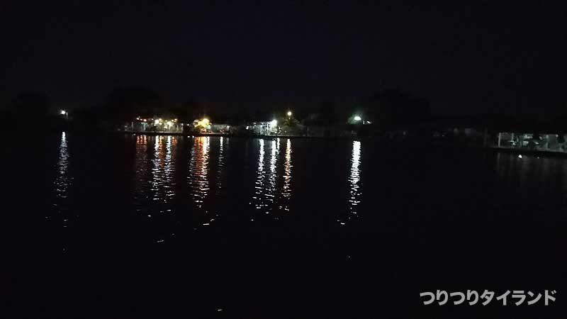夜のボーヌム