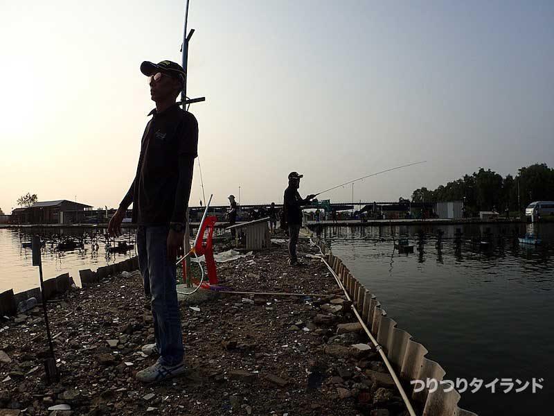 VIP Fishingで釣る