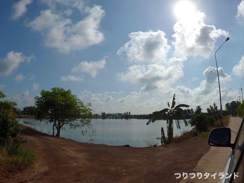 ワラゴーアッツーの釣り堀 Mokoleyツアー