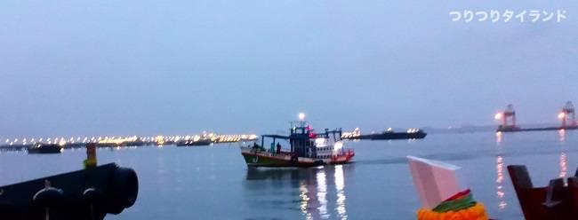 ワンチャイ船
