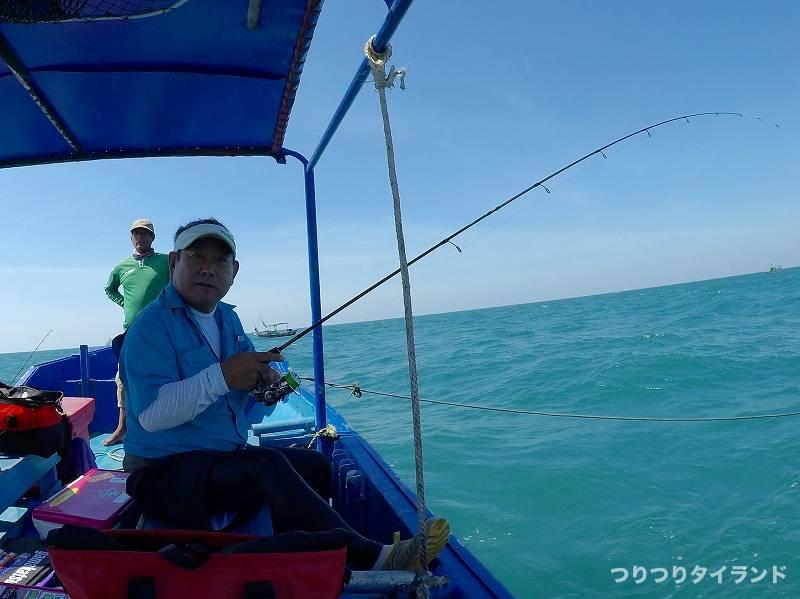 釣るコウちゃん