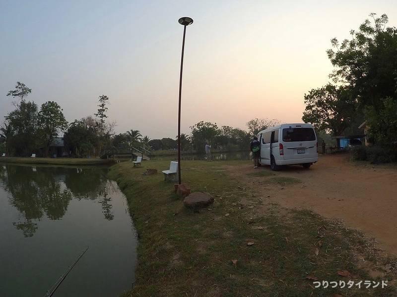 AmazonBKK 池