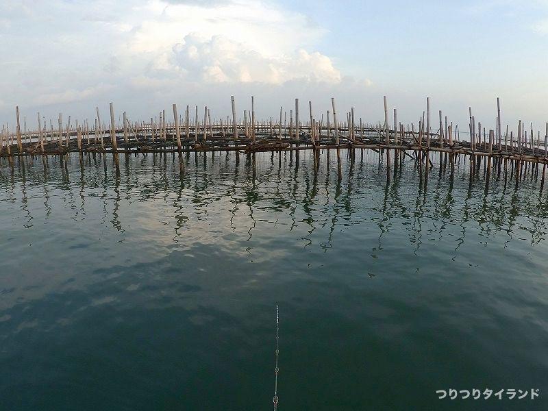 バンサイ 筏
